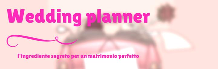 tesi organizzazione matrimonio wedding planner