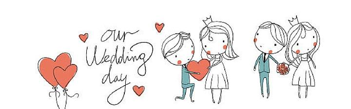 infografica wedding planner